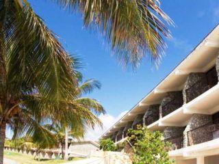 Santiago de Cuba im Hotel Costa Morena