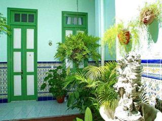 Santiago de Cuba im Hotel E San Basilio