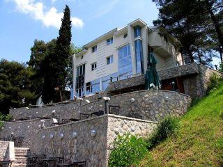 Podgorica im Ambasador Podgorica