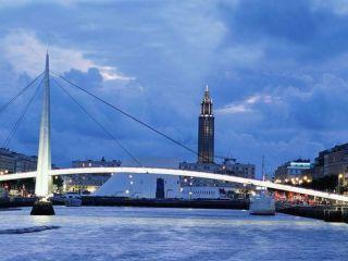 Urlaub Le Havre im Mercure Le Havre Centre Bassin du Commerce