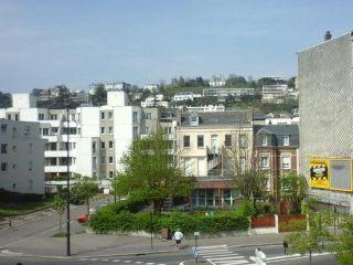 Urlaub Le Havre im Urban Style Carmin