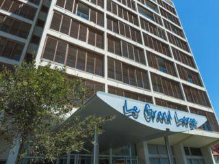 Urlaub Biarritz im Hôtel Résidence Le Grand Large
