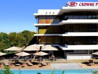 Urlaub Montpellier im Crowne Plaza Corum