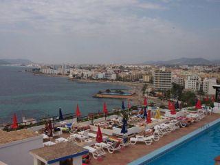 Urlaub Ibiza-Stadt im Cenit