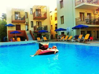 Urlaub Maleme im Alexandros M