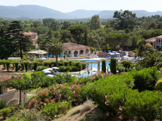 Grimaud im Pierre & Vacances Residence Les Parcs de Grimaud