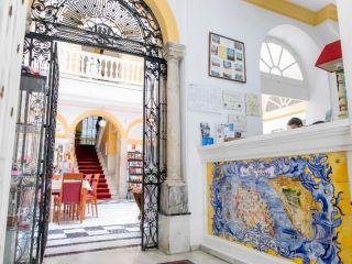 Cadiz im Las Cortes de Cádiz