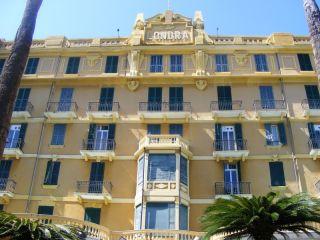 Urlaub Sanremo im Grand Hotel Londra