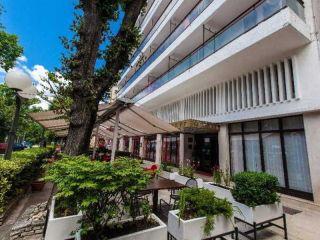 Urlaub Crikvenica im Hotel Zagreb
