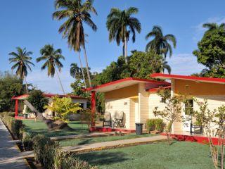 Urlaub Trinidad im Horizontes Finca Ma Dolores