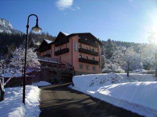 Dimaro im Park Hotel Bellevue