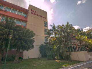 Santiago de Cuba im Hotel Las Americas