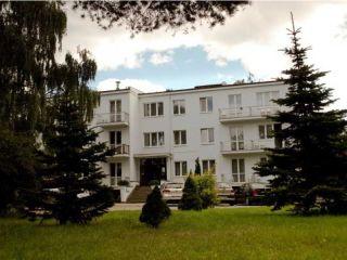 Urlaub Sopot im Hotel Bursztyn