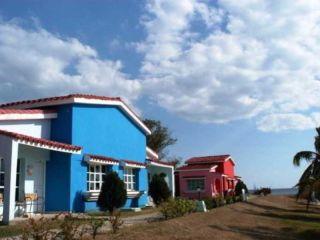 Urlaub Trinidad im Club Amigo Costasur