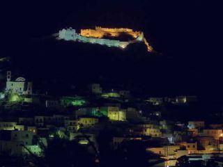 Urlaub Alinda im Leros Princess Boutique Hotel