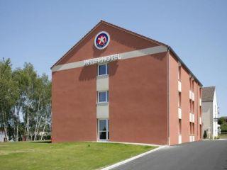 Urlaub Limoges im Inter-Hotel Arion