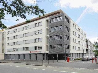 Rennes im Séjours & Affaires Villa Camilla