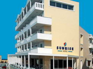 Urlaub Pigadia im Sunrise Hotel