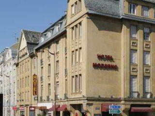 Metz im Inter Hotel Moderne