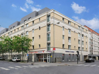 Reims im Séjours & Affaires Clairmarais