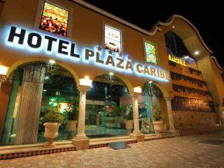 Cancún im Hotel Plaza Caribe