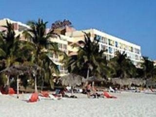 Playa Ancon im Club Amigo Ancon