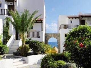Malia im Alexander Beach Hotel & Village