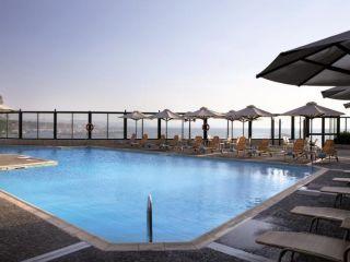 Urlaub Nea Makri im Ramada Attica Riviera