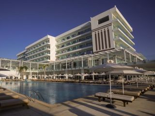 Urlaub Protaras im Constantinos The Great Beach Hotel