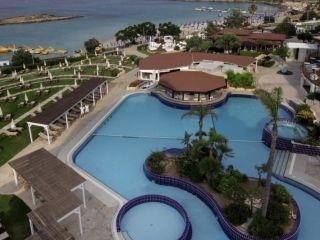 Urlaub Protaras im Capo Bay Hotel