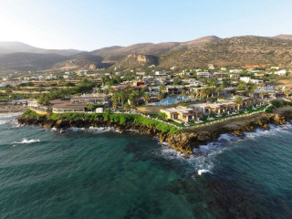 Malia im Ikaros Beach Luxury Resort & Spa