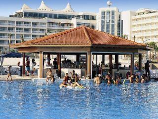 Urlaub Beirut im Mövenpick Hotel Beirut
