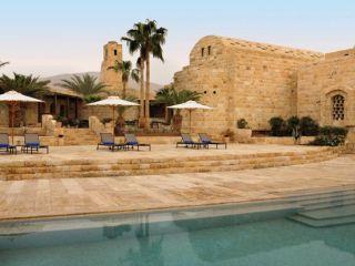 Urlaub Amman im Mövenpick Resort & Spa Dead Sea