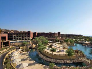 Urlaub Aqaba im Mövenpick Resort & Spa Tala Bay Aqaba