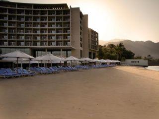 Urlaub Aqaba im Kempinski Hotel Aqaba Red Sea