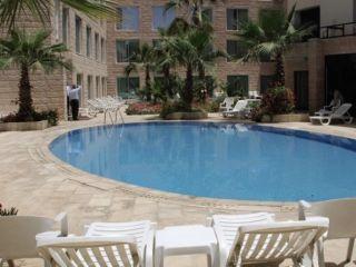 Urlaub Petra im Petra Palace Hotel