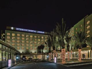 Urlaub Amman im InterContinental Amman (Jordan)