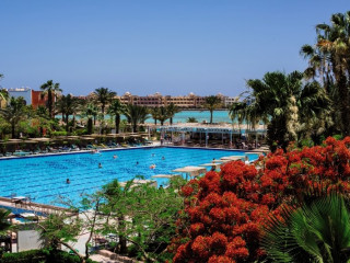 Hurghada im Arabia Azur Resort