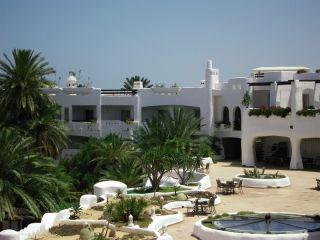 Zarzis im Odyssee Resort Thalasso & Spa