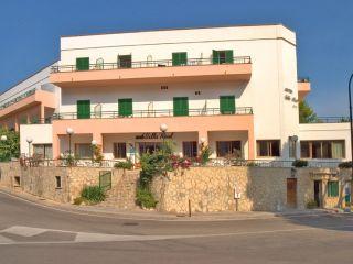 Camp de Mar im Apartamentos Villa Real