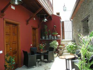 Urlaub Tejeda im Hotel Fonda de la Tea