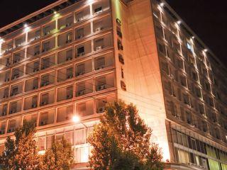 Urlaub Thessaloniki im Capsis Hotel Thessaloniki