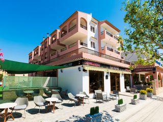 Urlaub Santa Ponsa im Hotel Santa Ponsa Pins