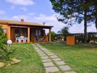 Urlaub Costa Rei im Appartements & Villas Costa Rei