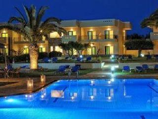 Urlaub Malia im Kristalli Hotel Apartments