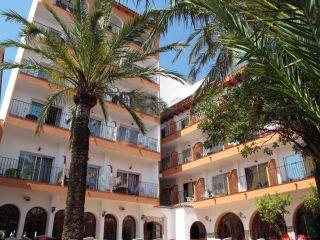 Urlaub Coma-Ruga im Hotel Comarruga Platja