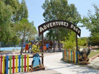 Urlaub Marina di Nova Siri im Centro Turistico Akiris