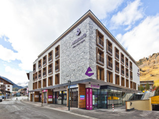 Sankt Anton am Arlberg im Anthony's Life & Style Hotel