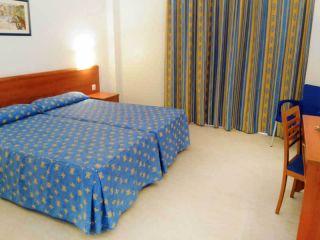 Urlaub Benidorm im Hotel Marconi