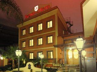 Neapel im Buono Hotel